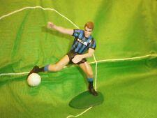 Figurino Forza Campioni 1989 Inter 10 Matthaus Tonka Polistil da collezione