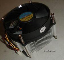 MASSCOOL LGA 775 90mm Long Life CPU Cooler heatsink and fan 8WT15-17