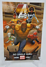 Mighty Avengers Volume 1 No Single Hero Marvel Comics TPB Trade Paperback New