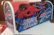 BUFFALO BiLLS CUSTOM MAiLBOX jersey hats