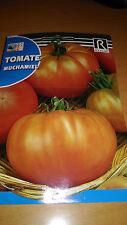 Semillas de Tomate Muchamiel 1g. 240 aprox Lycopersicon sculentum seeds