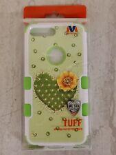 For iPhone 7 Plus / iPhone 8 Plus Case Mybat TUFF Shockproof Hybrid Phone Cover
