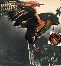 """BUDGIE """"IN FOR THE KILL"""" ORIG ARGENTINA 1974 VG++/VG++"""