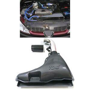 Filtre à Air Sport Air Aspect Carbone pour Peugeot 106 91-03