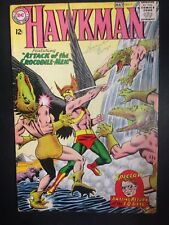 Hawkman #7 (1965) VG/FN IQ Gang