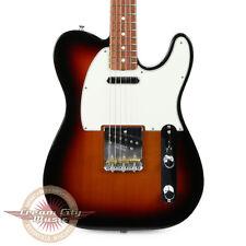 Brand New Fender Classic Player Baja '60s Telecaster Pau Ferro Fingerboard 3TS