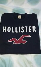 mens Hollister tshirt size medium