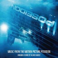 POSEIDON SOUNDTRACK CD OST NEW!!!!!!!!!!!!!!!!!!