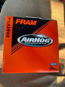 FRAM PRA3902 Air Hog Washable Reusable High Performance Air Filter, AirHog