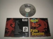 FATS DOMINO/FATS DOMINO(LIBERTY/CDP 7981242)CD ALBUM