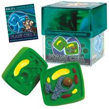 Ein-O Science BioSigns Plant Cell (Ages 7+) 3D Biology Puzzle