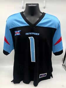 XFL Dallas Renegades Jersey