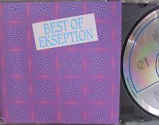 Ekseption- Best of- PHILIPS- Made in Germany WIE NEU