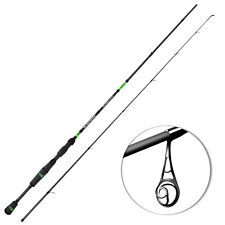 KastKing Resolute Ultra-Sensitive Im7 Carbon Spinning & Casting Fishing Rod Us