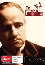 The Godfather (DVD, 2008, 2-Disc Set)