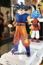 FIGURINE super DRAGONBALL heroes skill figure Z DBZ GASHAPON Goku Sangoku goukou