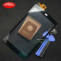 New Front Touch Screen glass Digitizer Panel Replace fr LG G PAD F 8.0 V495 v496