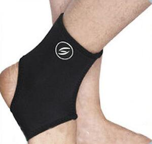 Waterproof Ankle Foot Support Weak Ankle Water Sports Swimming