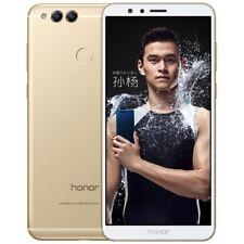 Huawei Honor  7X BND-AL10, 4GB+64GB, China Version, Fingerprint IdentificM(Gold)