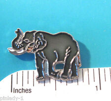 Elephant - hat pin , lapel pin , tie tac , hatpin Gift Boxed