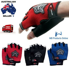 Weight Lifting Men Gym Gloves Crossfit  Sports Body Building Fitness