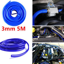 3mm 5M Silicone Vacuum Hose - Tube Pipe Hose Turbo Boost Water Air Coolant Valve