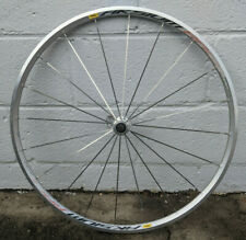 Mavic Aksium Race Road Bike FRONT Wheel - QR - 700c - Rim Brake - Clincher