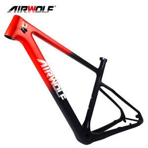 T1000 Carbon Frame mtb 29er Boost Mountain Bike Frames 148*12mm Bicycle Frameset