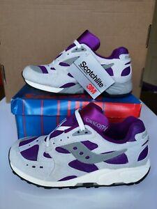 Saucony Vang Ladies Running Shoes Size 6.5 UK - 40.5 EUR - 8.5 USA