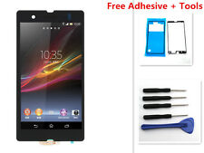 For Sony Xperia Z L36 LT36 L36h C6603 C6602 LCD Screen Touch Digitizer Assembly