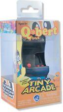 Tiny Arcade Q*bert Miniature Arcade Game