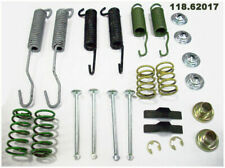 Centric Parts 118.62017 Rear Drum Hardware Kit