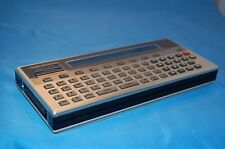 Radio Shack TRS-80 Pocket Computer PC-2, Cat No. 26-3601 - Vintage