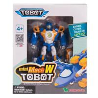 TOBOT Mini Mach W Young Toys Very Rare NEW / SEALED
