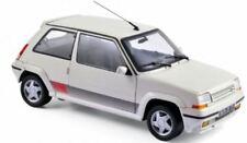 Coches, camiones y furgonetas de automodelismo y aeromodelismo color principal blanco Renault