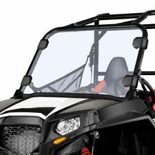 UTV for Polaris RZR 570 800S 800 XP 900 2008-14 Full Windshield Windscreen