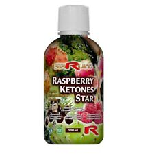 Raspberry Ketones Star 500 ml - Starlife - skuteczne odchudzanie