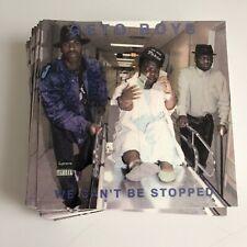 Supreme Geto Boys Sticker 100% AUTHENTIC SUPREME STICKER BOX LOGO