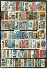 1000  +++ GREECE STAMPS ALL DIFFERENT