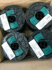 General Cable Single Conductor AWM Series 500 Ft ea (4 Rolls total 2000 ft)