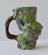 Disney Pandora World Of Avatar Floating Mountain Ceramic Cup Mug NEW