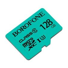 NL H100777 BOROFONE TF high-speed geheugenkaart micro-SD SDXC Class 10 128GB