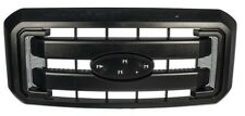 NEW OEM FRONT GRILLE 2011 2012 2013 2014 2015 2016  FORD SUPER DUTY BC3Z-8200-G