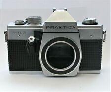 Praktica MTL3 35mm M42 Camera