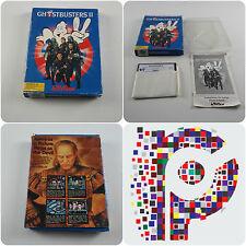 GHOSTBUSTERS un Activision Gioco per il Commodore 64 128 Versione su disco