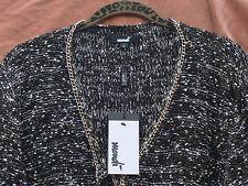 Cotton Blend V Neck Medium Knit Women's Jumpers & Cardigans
