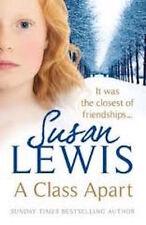 SUSAN LEWIS ___ A CLASS APART ____ BRAND NEW ___ FREEPOST UK