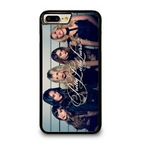 Pretty Little Liars Logo IPhone 5 5S 6 6S 6Plus 6SPlus 7 7Plus 8 8plus Case