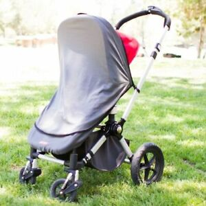 Prince Lionheart Pushchair/Stroller UV Mosquito Net