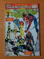 The Amazing Spider-Man Annual #26 ~ NEAR MINT NM ~ (1992, Marvel Comics)